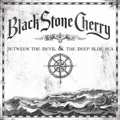 Black Stone Cherry Between the Devil & The Deep Blue Sea (CD)