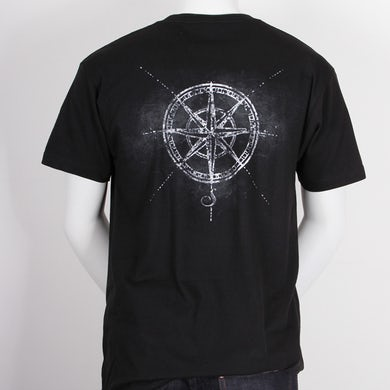Black Stone Cherry Photo Compass Tee