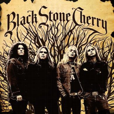Black Stone Cherry CD