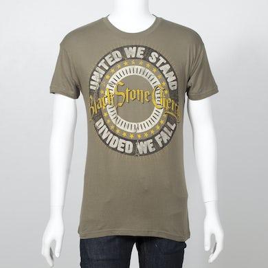 Black Stone Cherry United Cherry Bomb T-Shirt