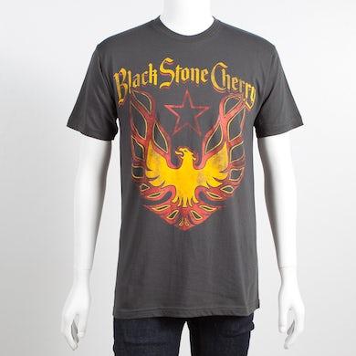 Black Stone Cherry Eagle T-Shirt
