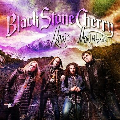 Black Stone Cherry Magic Mountain CD