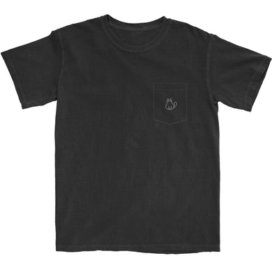 Lights Stanley Pocket T-Shirt