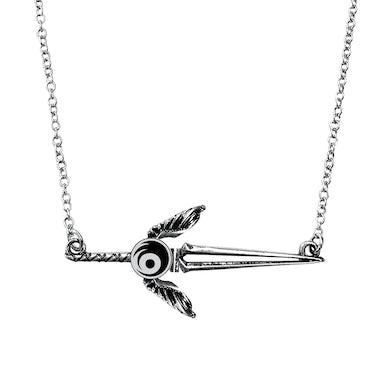 Sword Necklace
