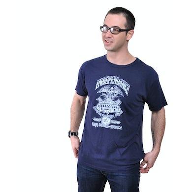 Family Dog Independance Hemp T-shirt