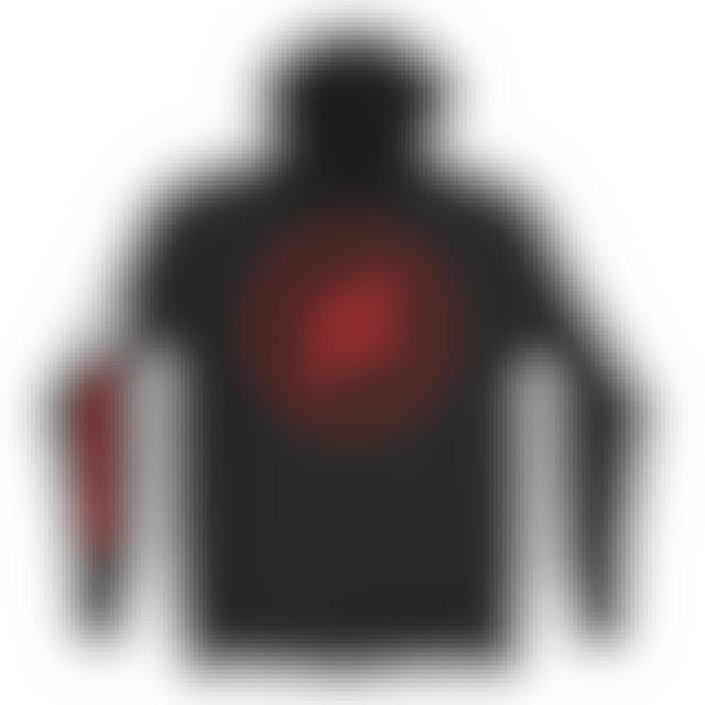 Michael Ray Circle Logo Pullover Hoodie
