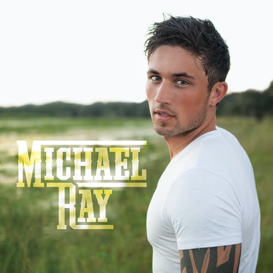 Michael Ray CD