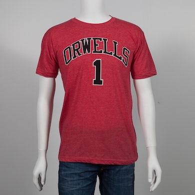 The Orwells 1 T-Shirt