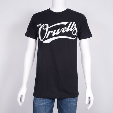 The Orwells Old Time T-Shirt