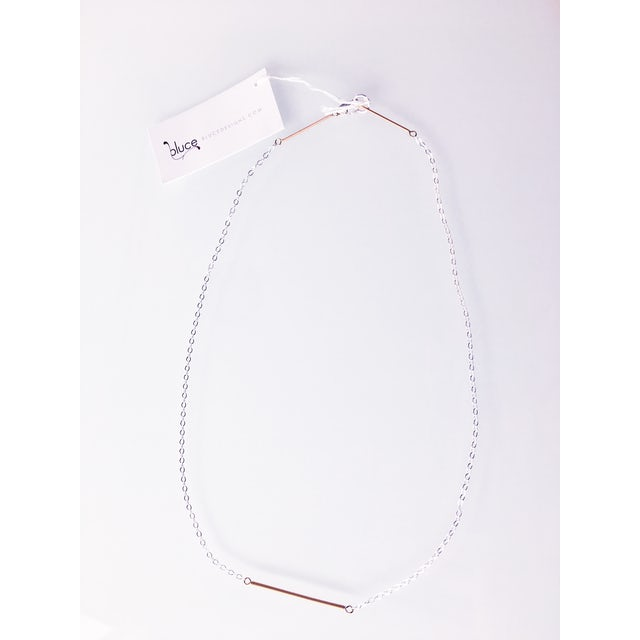 Charlie Worsham Follow Your Heart Guitar String Necklace