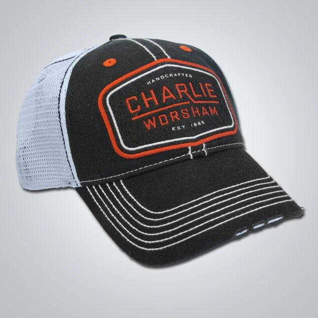 Charlie Worsham Crossroads Hat