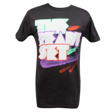 Ready Set Almost Neon Tee