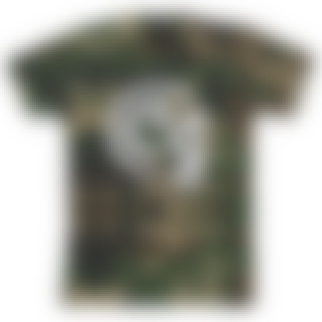 Chris Janson Camo Seal T-Shirt
