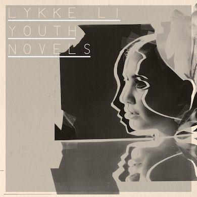 Lykke Li Youth Novels LP (Vinyl)