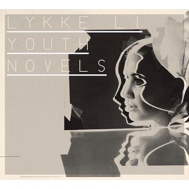 Lykke Li Youth Novels CD