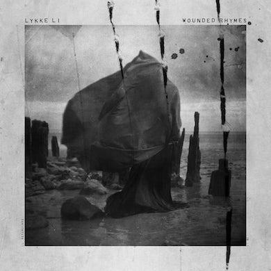 Lykke Li Wounded Rhymes CD