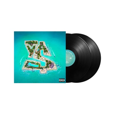 Ty Dolla $ign Beach House 3 (2xLP) (Vinyl)