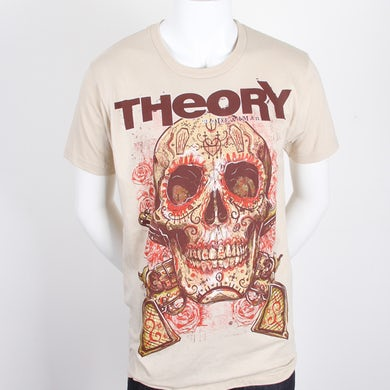Theory of a Deadman Voodoo Guns Tee