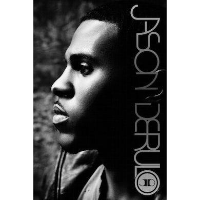 Jason Derulo Closeup Poster