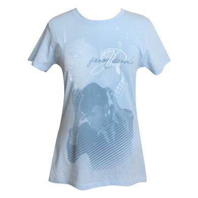 Jason Derulo In My Head Juniors T-Shirt