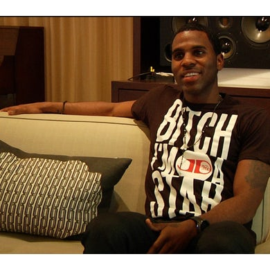 Jason Derulo Bitch I'm A Star T-Shirt
