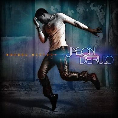 Jason Derulo Future History CD