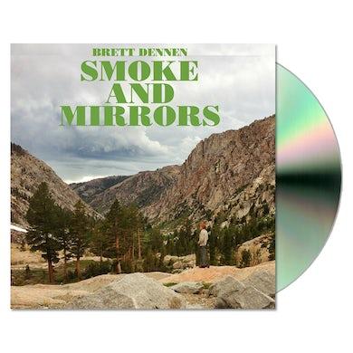 Brett Dennen Smoke And Mirrors CD