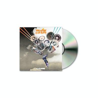 Travie McCoy Lazarus (Explicit) CD
