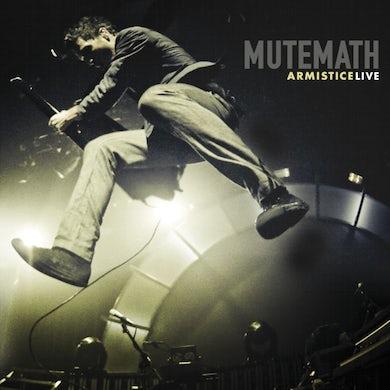 Mutemath Armistice Live (CD/DVD)