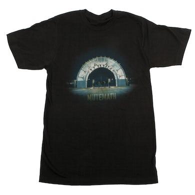 Mutemath Armistice Album Cover T-Shirt