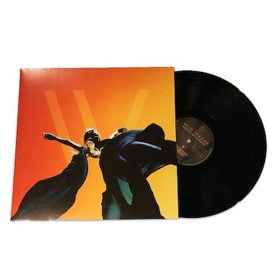 Wild Throne Harvest of Darkness- 2LP Vinyl (Black)
