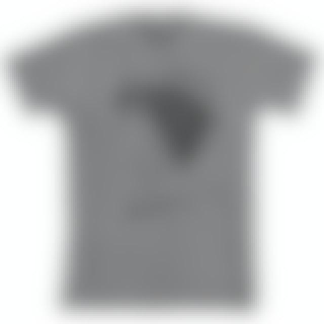 Andra Day Profile Heather Grey T-Shirt