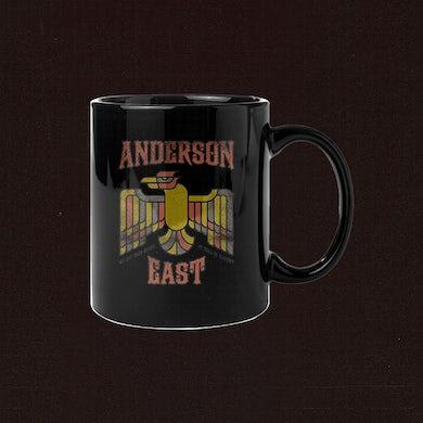 Anderson East Eagle Lyrics Coffee Mug