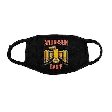 Anderson East Eagle Lyrics Mask