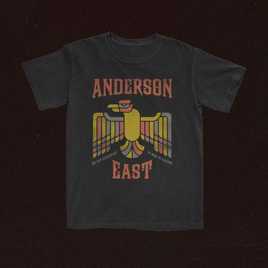 Eagle Lyrics T-Shirt