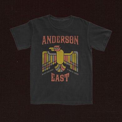 Anderson East Eagle Lyrics T-Shirt