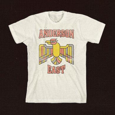 Anderson East Native Eagle T-Shirt