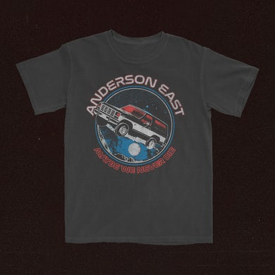 Anderson East Interstellar T-Shirt