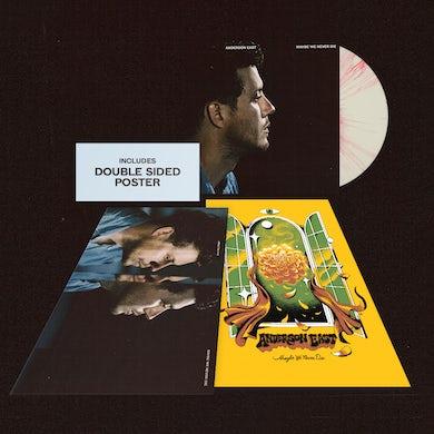 Anderson East Maybe We Never Die Vinyl
