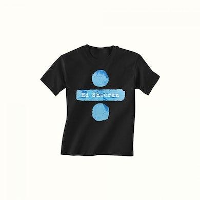 Ed Sheeran Spin ÷ T-Shirt (Kids)