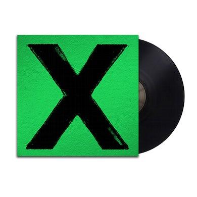 "Ed Sheeran ""x"" (2xLP) (Vinyl)"