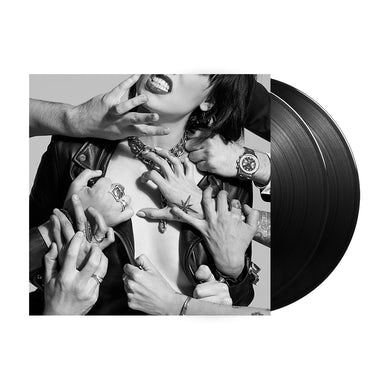 Halestorm Vicious Standard Vinyl (2xLP)
