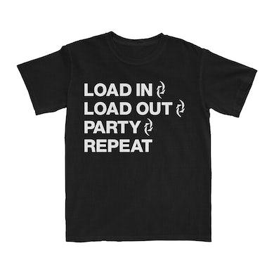 Halestorm Crew 2020 T-Shirt