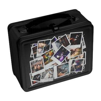 Halestorm Polaroid Lunchbox