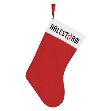 Halestorm Holiday Stocking