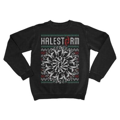 Halestorm Holiday Sweater