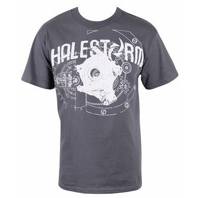 Halestorm Gasmask T-Shirt