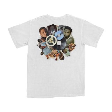 Circles Cover T-Shirt