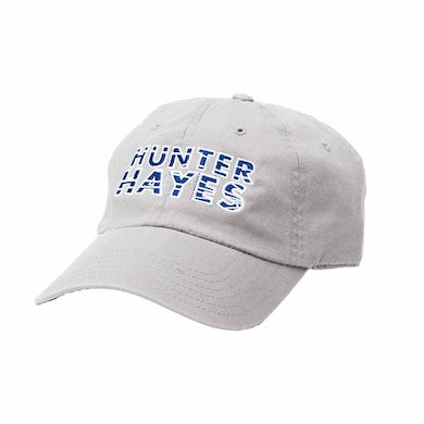 Hunter Hayes Logo Dad Hat