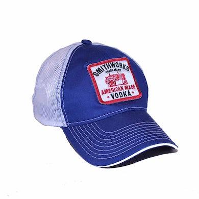 Blake Shelton Smithworks Vodka Trucker Hat